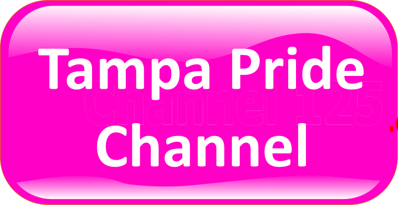 Tampa Gay Pride TV Channel