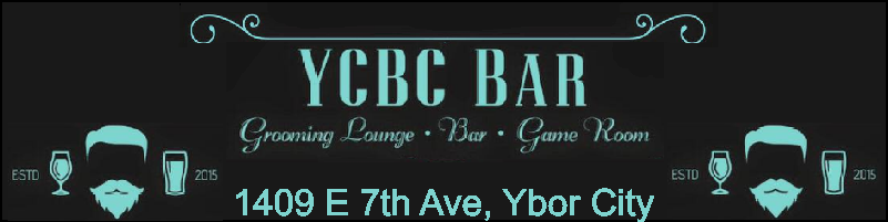 Ybor City Barbering Company and BAR